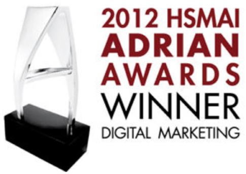 hsmai awards