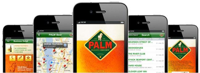 palm beer app