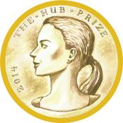 hub prize logo