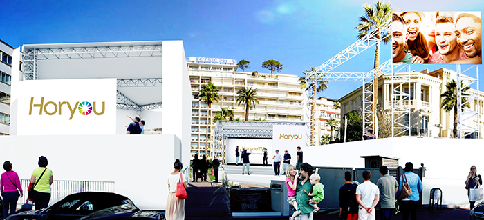 BCM at Cannes