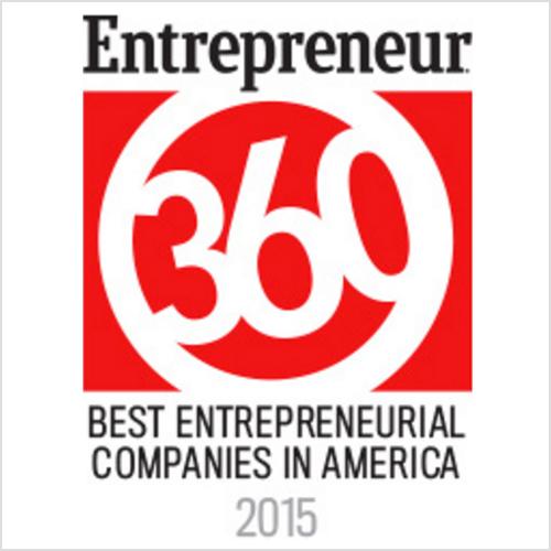 entrepreneur 360 logo