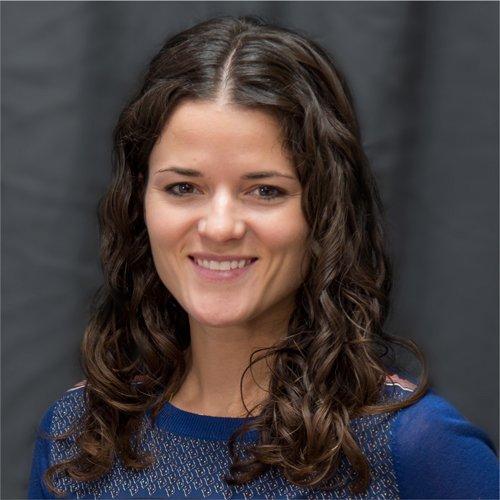 Amy McClain