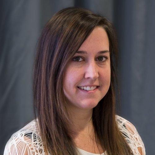 Tara Rimetz - Paid Social Media Manager