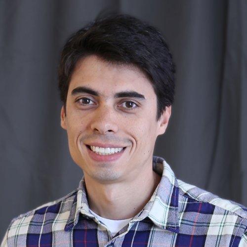 Wilson Garcia - Search Analyst