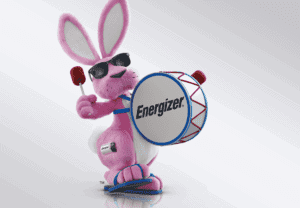 Energizer Website Development