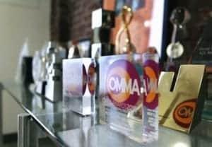 BCM Marketing Awards