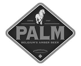 Palm Beer Logo