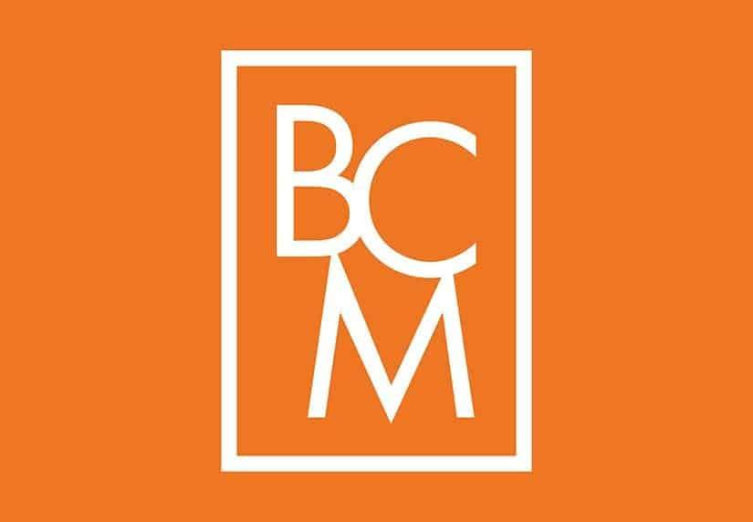 BCM Logo