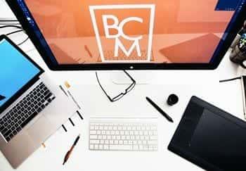 Working at a Digital Marketing Agency