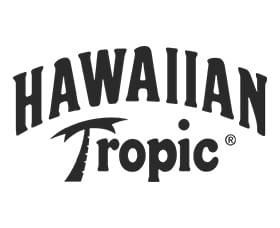 Hawaiian Tropic Logo