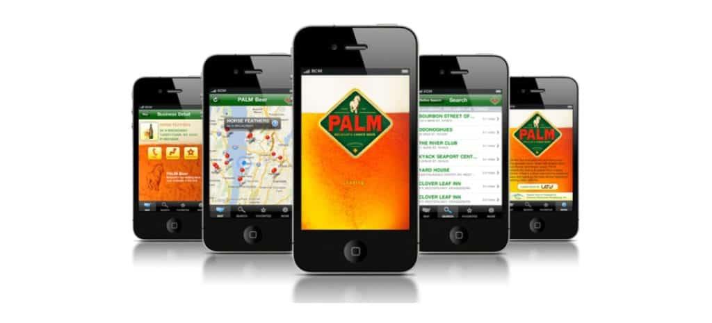 Palm App