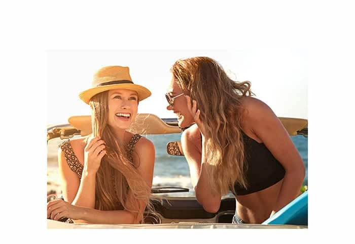 Sun Care Brand All-Digital Campaign