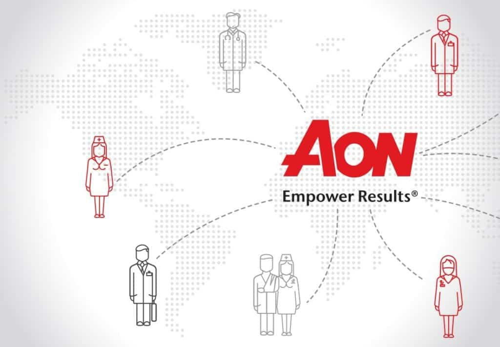 Aon: Tailor-Made Insurance
