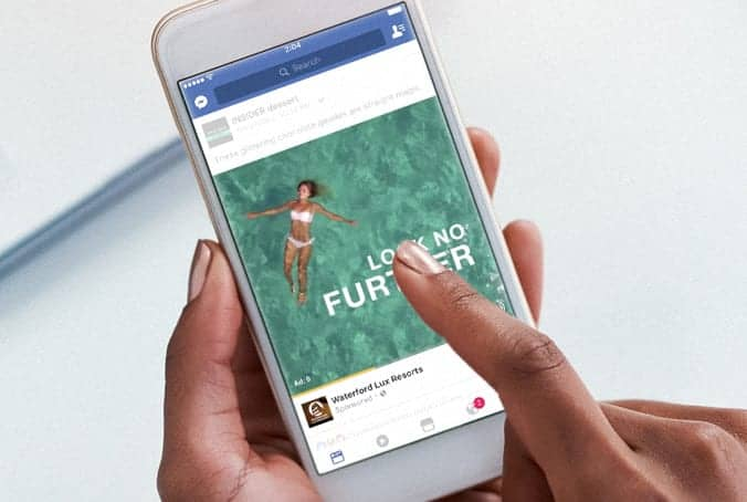 All About Facebook Ads Format in 2019 | 454x676
